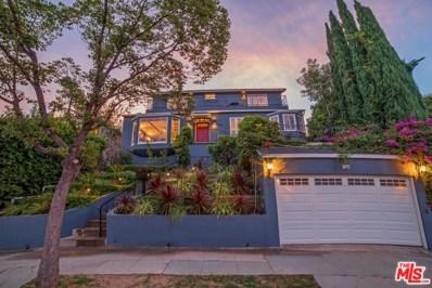 1932 TALMADGE Street, Los Angeles, CA 90027 - MLS#: 18371232