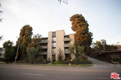 16169 W SUNSET UNIT 302, Pacific Palisades, CA 90272 - MLS#: 18371234