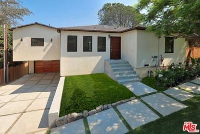 1420 Ashland Avenue, Santa Monica, CA 90405 - MLS#: 18371266