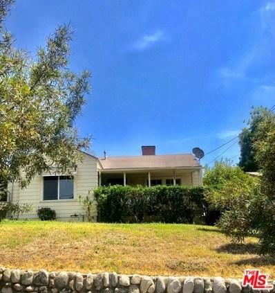 6130 HILLANDALE Drive, Los Angeles, CA 90042 - MLS#: 18371278