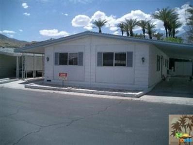 327 SAN DOMINGO Drive, Palm Springs, CA 92264 - MLS#: 18371286PS