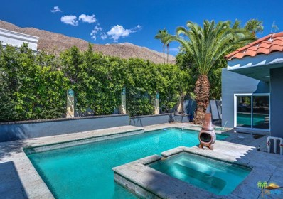 1777 S MESA Drive, Palm Springs, CA 92264 - MLS#: 18371376PS