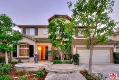 2530 Threewoods Lane, Fullerton, CA 92831 - MLS#: 18371424