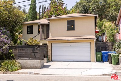 3611 Division Street, Los Angeles, CA 90065 - MLS#: 18371586