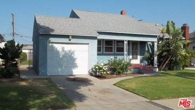 9814 S 7TH Avenue, Inglewood, CA 90305 - MLS#: 18371588