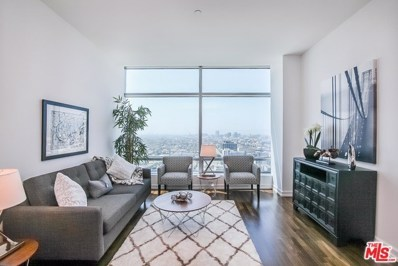 900 W OLYMPIC Boulevard UNIT 28D, Los Angeles, CA 90015 - MLS#: 18371600