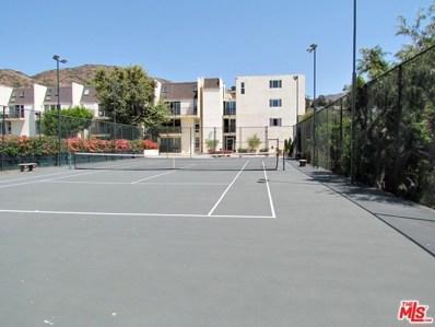 23901 CIVIC CENTER Way UNIT D-164, Malibu, CA 90265 - MLS#: 18371602