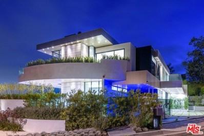 1251 SHADOW HILL Way, Beverly Hills, CA 90210 - MLS#: 18371634