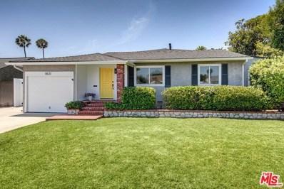 8631 WILEY POST Avenue, Los Angeles, CA 90045 - MLS#: 18371640