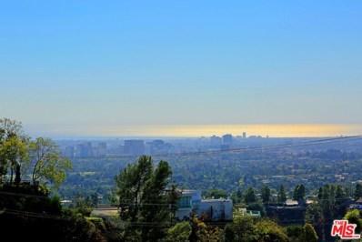 1605 CARLA RIDGE, Beverly Hills, CA 90210 - MLS#: 18371644