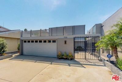 7928 W 79TH Street, Playa del Rey, CA 90293 - MLS#: 18371656