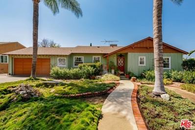 13608 Hamlin Street, Valley Glen, CA 91401 - MLS#: 18371704