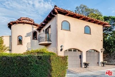 2082 KEW Drive, Los Angeles, CA 90046 - MLS#: 18371740