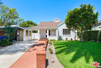 545 Swarthmore Avenue, Pacific Palisades, CA 90272 - MLS#: 18371760