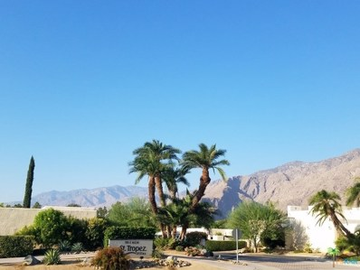 627 VIOLETA Drive, Palm Springs, CA 92262 - MLS#: 18371774PS