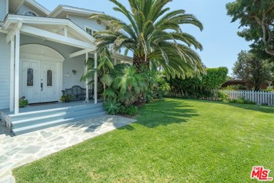 6436 SEA STAR Drive, Malibu, CA 90265 - MLS#: 18371794