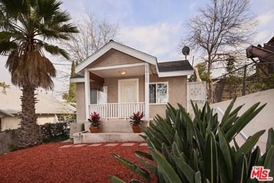 1412 WATERLOO Street, Los Angeles, CA 90026 - MLS#: 18371832