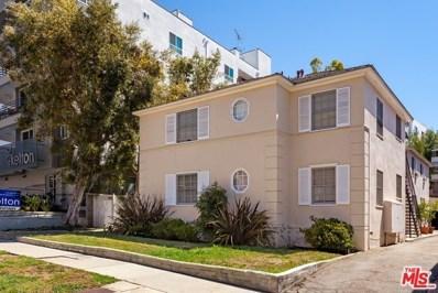436 Kelton Avenue, Los Angeles, CA 90024 - MLS#: 18371854