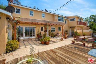 5741 Rolling Road, Woodland Hills, CA 91367 - MLS#: 18371862