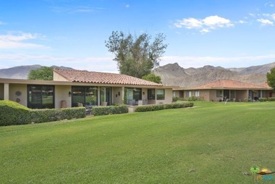 119 LA CERRA Drive, Rancho Mirage, CA 92270 - MLS#: 18371874PS