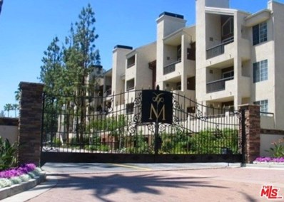 5540 Owensmouth Avenue UNIT 114, Woodland Hills, CA 91367 - MLS#: 18371898