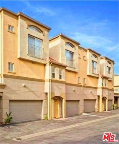 5260 PREMIERE HILLS Circle UNIT 205, Woodland Hills, CA 91364 - MLS#: 18371950
