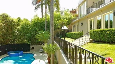 2501 BOWMONT Drive, Beverly Hills, CA 90210 - MLS#: 18371956