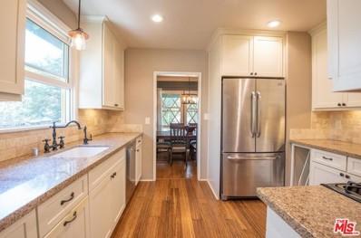 11217 Franklin Avenue, Culver City, CA 90230 - MLS#: 18371986