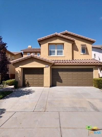 11542 Bunker Place, Beaumont, CA 92223 - MLS#: 18372016PS
