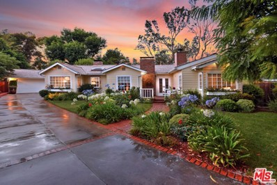 11191 VALLEY SPRING Place, Studio City, CA 91602 - MLS#: 18372024