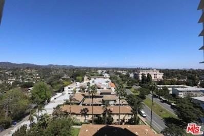 201 Ocean Avenue UNIT 1205B, Santa Monica, CA 90402 - MLS#: 18372050