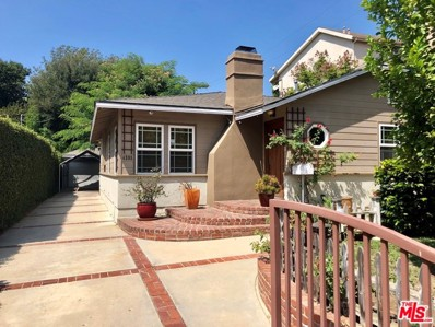 4385 Camellia Avenue, Studio City, CA 91604 - MLS#: 18372104