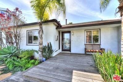 12312 DEWEY Street, Los Angeles, CA 90066 - MLS#: 18372108