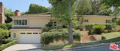 678 LORING Avenue, Los Angeles, CA 90024 - MLS#: 18372118