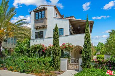 13041 S Icon Circle, Playa Vista, CA 90094 - MLS#: 18372126