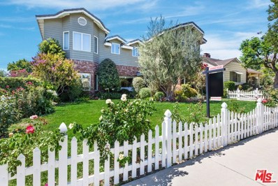 531 UNIVERSITY Avenue, Burbank, CA 91504 - MLS#: 18372164