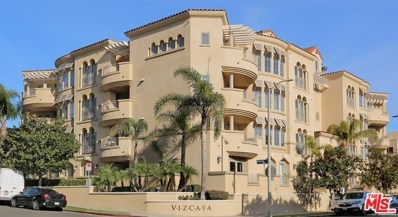 1000 GRANVILLE Avenue UNIT 101, Los Angeles, CA 90049 - MLS#: 18372212