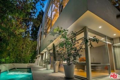 6450 RODGERTON Drive, Los Angeles, CA 90068 - MLS#: 18372360