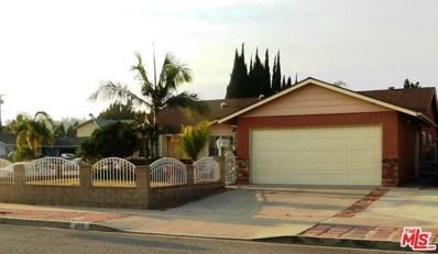 2713 WENDELL Street, Camarillo, CA 93010 - MLS#: 18372364
