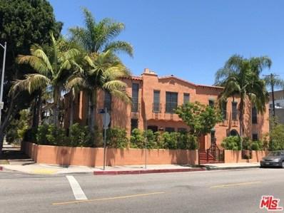 5319 W 8TH Street, Los Angeles, CA 90036 - MLS#: 18372374