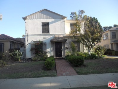5462 Edgewood Place, Los Angeles, CA 90019 - MLS#: 18372388