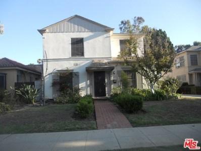 5462 Edgewood Place, Los Angeles, CA 90019 - MLS#: 18372388
