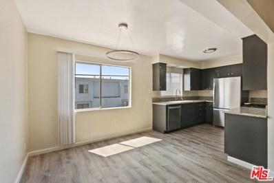 817 Edgewood Street UNIT 5, Inglewood, CA 90302 - MLS#: 18372400
