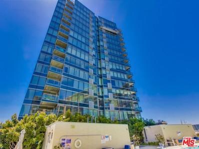 1155 S GRAND Avenue UNIT 811, Los Angeles, CA 90015 - MLS#: 18372482