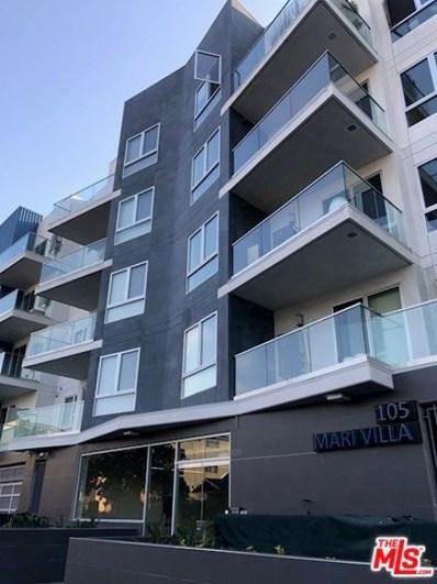 105 S Mariposa Avenue UNIT 409, Los Angeles, CA 90004 - MLS#: 18372488