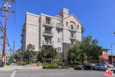 3140 SAN MARINO Street UNIT 101, Los Angeles, CA 90006 - MLS#: 18372610