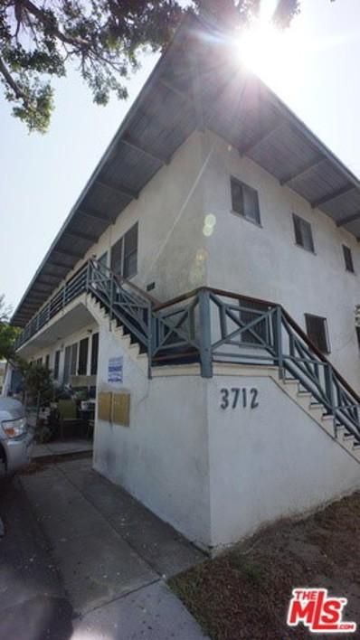 3712 S Centinela Avenue UNIT 2, Los Angeles, CA 90066 - MLS#: 18372622