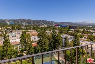 100 S DOHENY Drive UNIT 1015, Los Angeles, CA 90048 - MLS#: 18372634