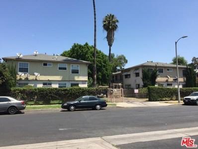 14827 Blythe Street, Panorama City, CA 91402 - MLS#: 18372640