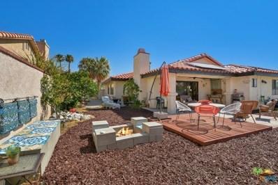 9151 WARWICK Drive, Desert Hot Springs, CA 92240 - MLS#: 18372654PS